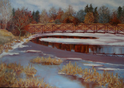 Spring Thaw - RECENTLY SOLD