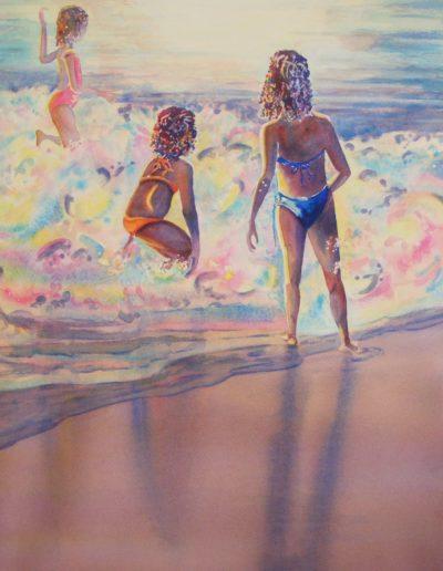 The Girls of Summer 2