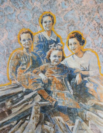 Emily: Family Portrait